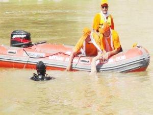 Diyarbakır'da 4 kişi baraj gölünde boğuldu