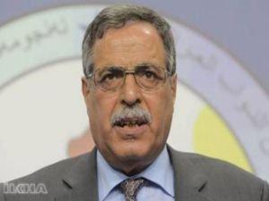 Irak Elektrik Bakanı görevinden alındı