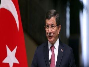 Başbakan Ahmet Davutoğlu'ndan Bosna Hersek'e teşekkür!