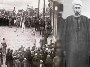 İstiklal Mahkemeleri (Eyyamullah)