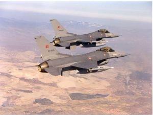 Saldırı hazırlığındaki 5 PKK'lı öldürüldü