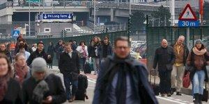 Belçika'da beklenen istifa