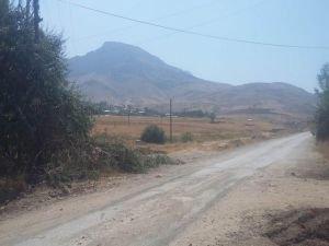 """Kevenli köyü sakinleri: """"Neredeyse bir asırdır yollarımız yapılmıyor"""""""