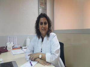 Endokrinoloji doktoru hasta kabulüne başladı