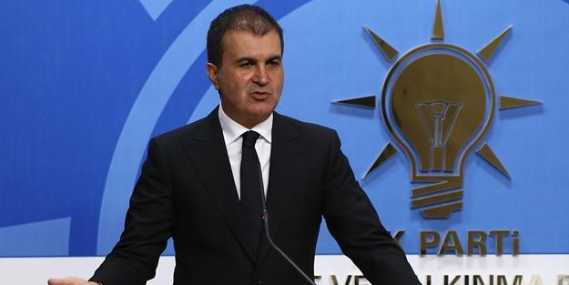 Hükümetten 'Reza Zarrab' açıklaması