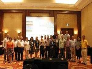 İMİB'den Endonezya ve Malezya'ya çıkarma