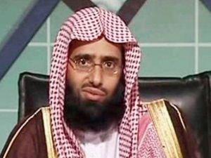 Suudi, bir din adamını tutukladı