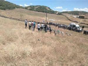 PKK güvenlik korucusunu öldürdü