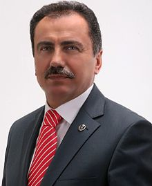 Merhum Muhsin Yazıcıoğlu'nu Rahmetle anıyoruz