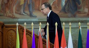 NATO: Rusya'yla ortak tavır politikamız değişmez