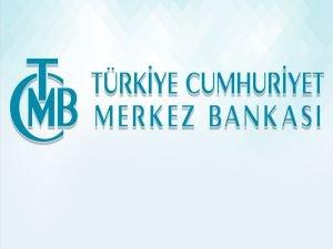 Merkez Bankası'ndan faiz indirimi kararı