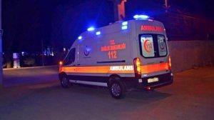 Kilis'teki cami saldırısında ölü sayısı 2'ye yükseldi