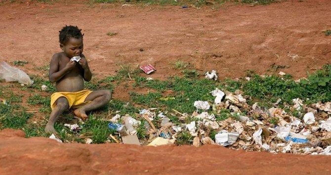 BM: Kuraklık nedeniyle 14 Milyon insan açlıkla karşı karşıya