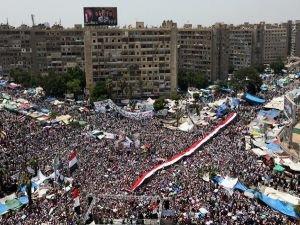 Mısır'da 3 Temmuz darbesine giden 11 günlük ihanet süreci