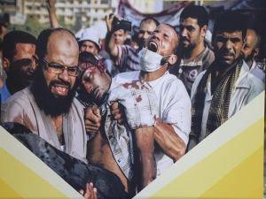 Rabia katliamının üzerinden 6 yıl geçti