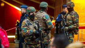 IŞİD'den  Paskalya bayramına saldırı hazırlığı iddiası