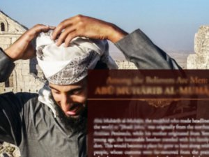 IŞİD 'Cihatçı John' lâkaplı üyelerinin öldüğünü doğruladı