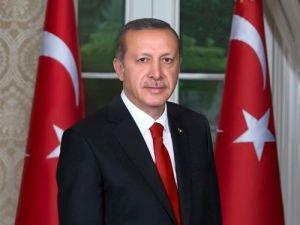 Cumhurbaşkanı Erdoğan'ın Almanya ziyaretine ilişkin açıklama