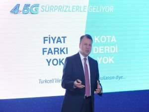 Turkcell hızı, 175 bin kişiye dolaylı istihdam sağlayacak!