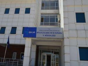 İŞKUR Bingöl'de 300 kişiyi istihdam edecek