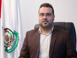 """Hamas: """"Halkımızın direnişi Yüzyılın Anlaşması'nı engelleyecek"""""""