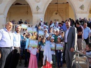 Mardin'de 'Hayat Namazla Güzeldir' programı