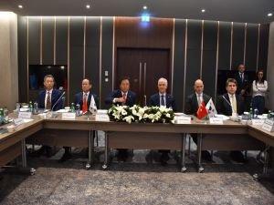 Türkiye Müteahhitler Birliği, Güney Kore ile işbirliği mutabakatı imzaladı
