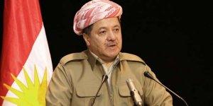 DTK'dan Barzani'ye tehdit gibi sözler