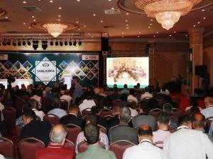 Tarihi Kentler Birliği'nin Toplantısı gerçekleşti