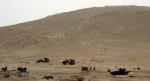 IŞİD, Serekaniye'ye intihar saldırısı düzenledi