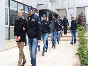 8 ilde PKK operasyonu: 90 gözaltı