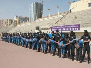 Dünyaya Doğu Türkistan çağrısı