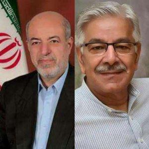 İran ile Pakistan arasında elektrik mutabakatı