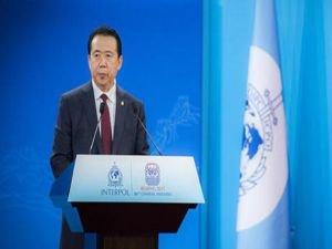 INTERPOL Başkanı istifa etti