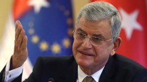 AB Bakanı Bozkır'dan flaş açıklamalar!