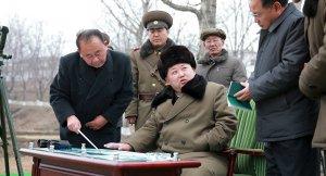 Kuzey Kore ABD ile görüşmek istiyor
