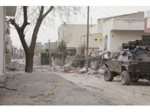 Nusaybin'de 1 asker 1 polis hayatını kaybetti