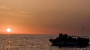 İnsan kaçakçıları İtalya rotasına yoğunlaştı