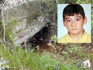 Beratcan'ın katili Gazi osmanpaşa'da yakalandı