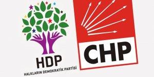 CHP ve HDP'den milli irade düşmanlığı