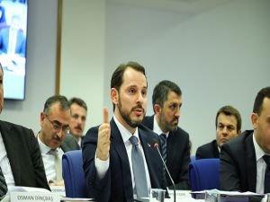 Bakan Albayrak: Ekonomik saldırılar yabancı bir ülkede planlandı