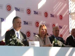 Ticaret Bakanı: İhracatta tarihi rekora ulaştık