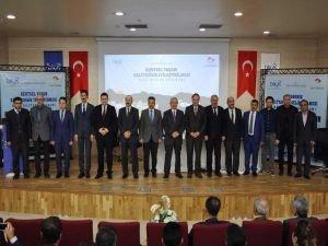 """Mardin'de """"Proje Tanıtım"""" toplantısı"""