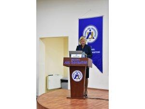 """İstanbul Arel Üniversitesi """"Suriyeli Kadınları Güçlendirme Projesi'"""