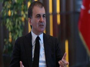 Ömer Çelik yerel seçimde MHP'yle iş birliği sinyali verdi