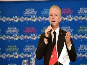Gaziantep Valisi Gül: Saflarımızı sıklaştıralım birbirimizi daha çok sevelim