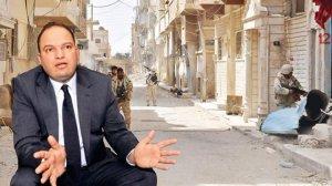 Suriyeli Başsavcı Naser: Palmira'yı Esed yağmaladı