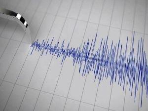 Aydın'da 4,8 büyüklüğünde deprem