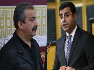 Mahkeme Demirtaş ve Önder'in cezalarını onadı
