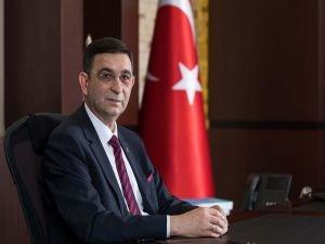 """Ünverdi: """"Ayakkabı sektörü Gaziantep için çok önemli"""""""